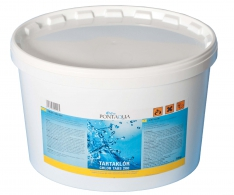 Chlortabs 10 kg / 200 g tablete